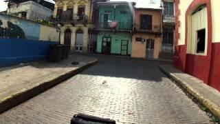 Panama City - the