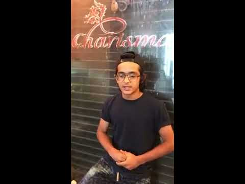 Actor Bhavesh Balchandani At Charisma Spa, Lokhandwala, Mumbai