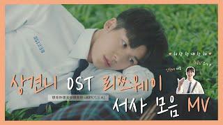 [MV] ♡⋆⁺₊⋆ 상견니 과몰입하다 만든 리쯔웨이 서…