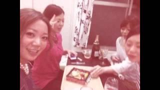 YUKI☆BIRTHDAY