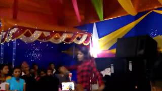 Kadam Chala Nepali song dance by puja thapa