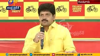 Minister Kollu Ravindra Criticize YS Jagan; Comments on CM