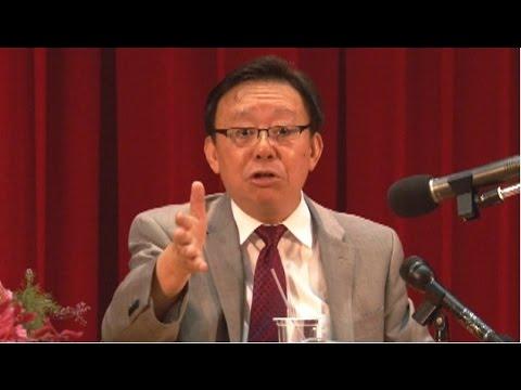 辛灝年:警惕「一國兩制」的陷阱!