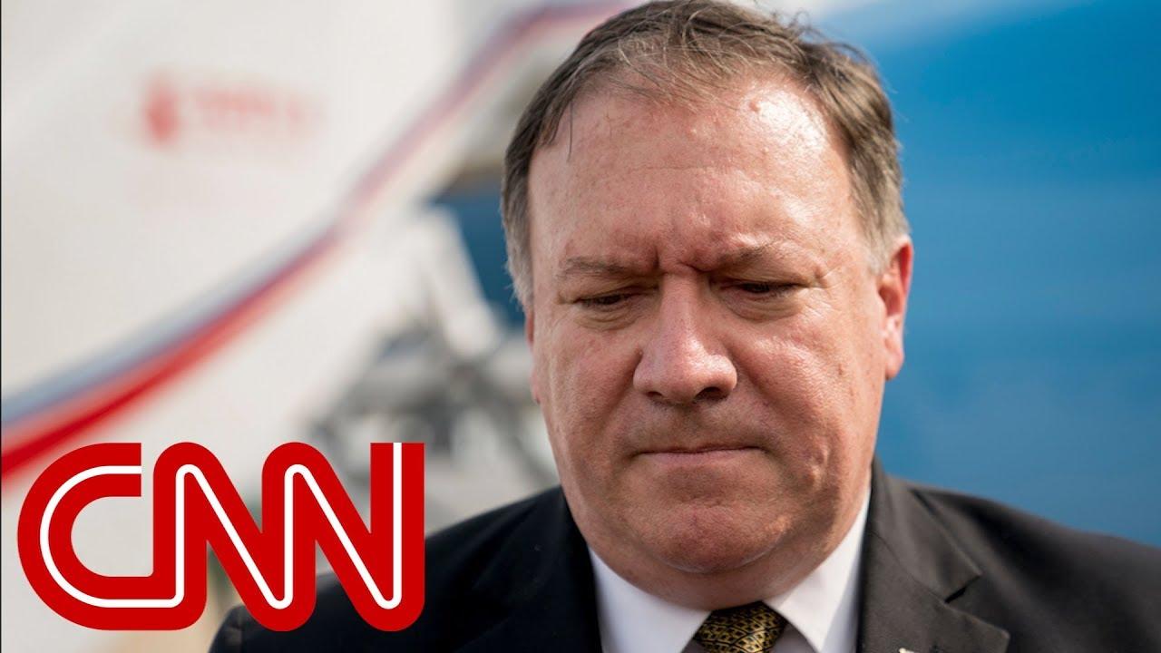 Kim Jong Un snubbed Mike Pompeo source says