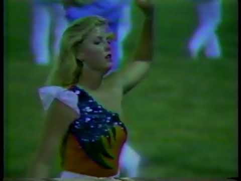 6/27/1987: First State Drum Corps Classic at Caesar Rodney HS - Part 2