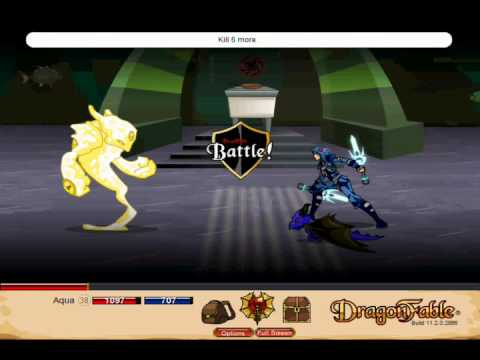 Download Let's Play Dragon Fable Pt 135 - Chapter One Finale - Epilogue (final)
