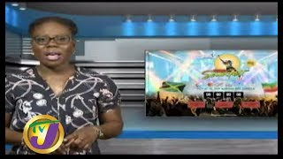 TVJ Entertainment Report - July 22 2019