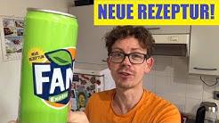 Fanta Exotic mit neuer Rezeptur in Deutschland im Geschmacks-Test: Zucker-Comeback!