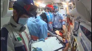 市民の生命を守ります~堺市立総合医療センターがオープン~