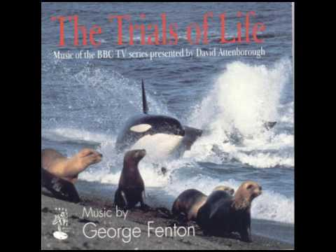 The Trials of Life Soundtrack (1992) - George Fenton