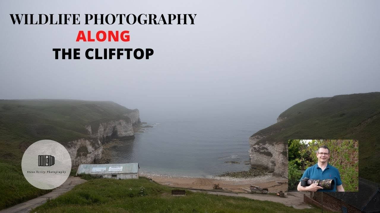 ALONG The Clifftop