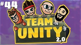 A CHIP AND A CHAIR - TEAM UNITY 2.0 FORTNITE SQUAD #44