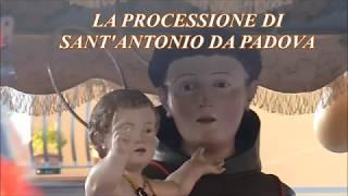 Festa di Sant'Antonio da Padova a Capizzi-3 settembre 2018