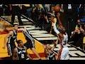 Ray Allen's Epic Clutch Shot - 2013 NBA Finals Game 6