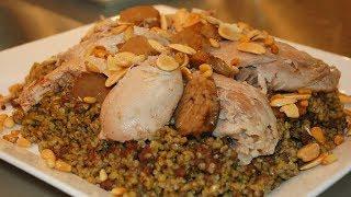 Syrian Food Safari | Syrian Cuisine