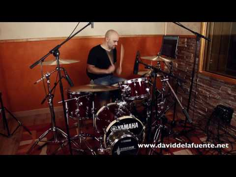 David de la Fuente  Yamaha