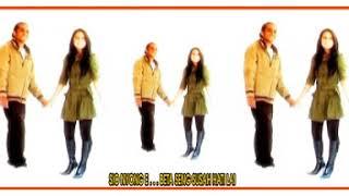 04. Kudamati - Halong jadi Saksi ~ John Joy Silahooy Feat Gina Awondatu