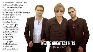 Keane Greatest Hits Playlist - The Best Song Keane