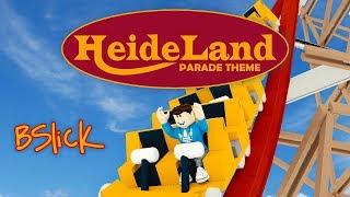 """HeideLand Parade Theme"" (an Original Roblox Game Song) by BSlick"