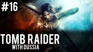 Tomb Raider - #16 Tak blisko rozwiązania..