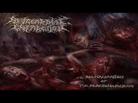 BrutalityDeath666 20 Tops Ultra Guttural Slamming Brutal Death Metal Releases 2014!