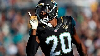 "Jalen Ramsey NFL Rookie Highlights ""You Tell Me"""