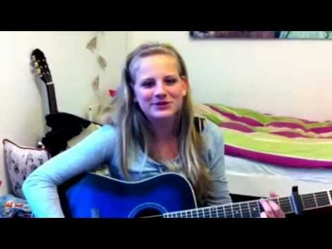 Taylor Swift - mean- Cover byJo Marie