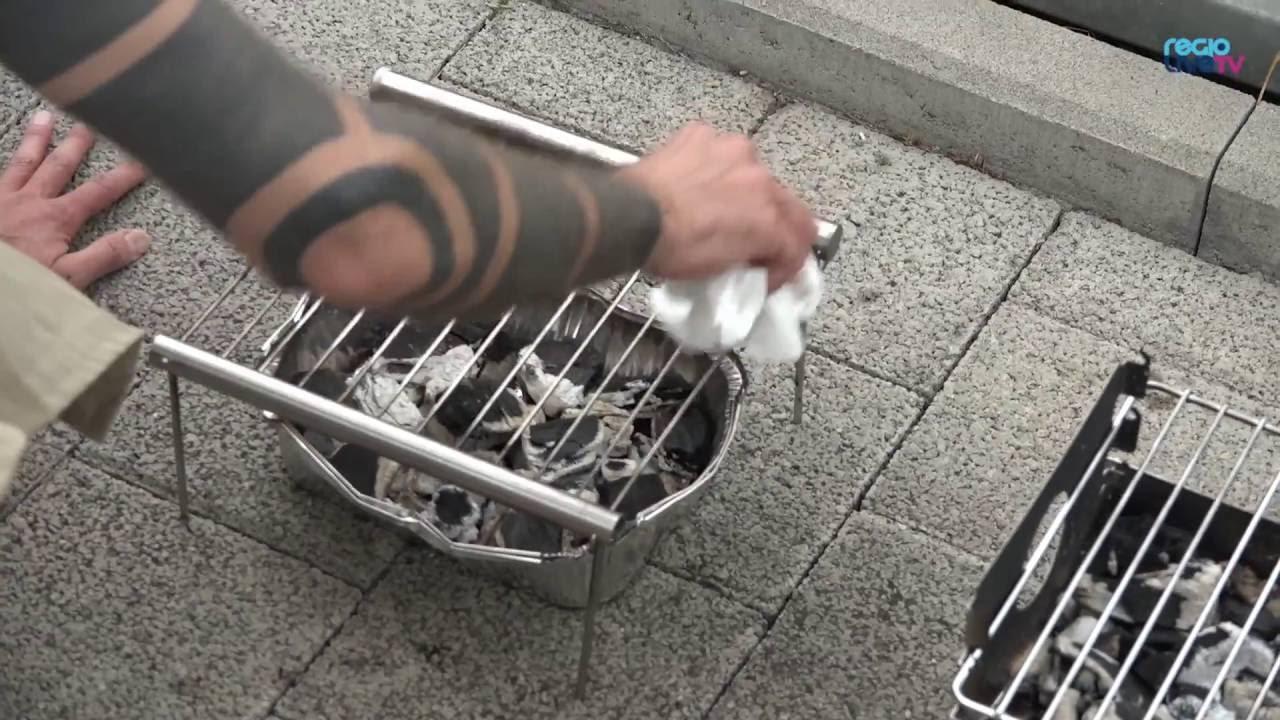 Test Holzkohlegrill Mit Elektrischer Belüftung : Grill test youtube