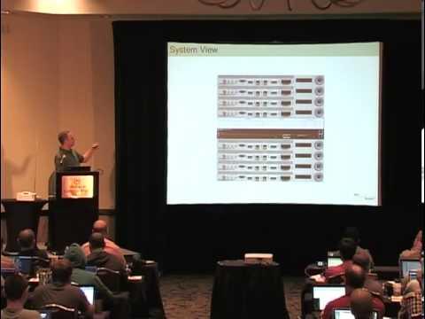 GRCon12: Ettus - Ettus Research QR210 Overview