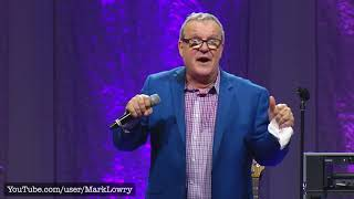 Mark Lowry - Nobody could keep The Law like mama.