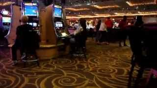 Inside the Hotel & Casino Flamingo Las Vegas
