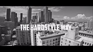 The Pitcher - THE HARDSTYLE WAY - There It Is #4