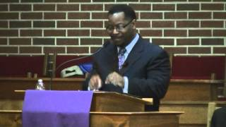 Sermon: What It Means to Follow the Lord