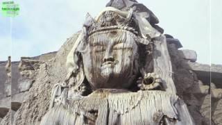 گلگت بلتستان میں بدھ مت کی تاریخ اور آثار