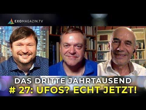UFO Enthüllungen - Rezo und die Folgen - Assange gefoltert - Lateinamerika | Das 3. Jahrtausend #27