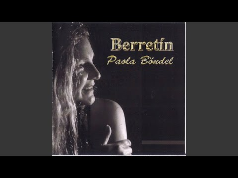 Paola Böndel - Berretín mp3 baixar