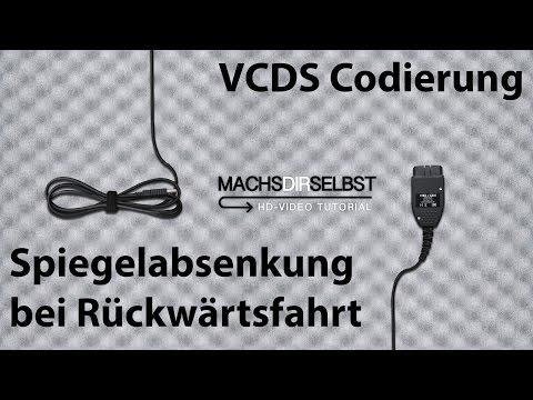 Audi A3 8v Coding Diverse Codierungen Mit Vcds Zeigert Doovi