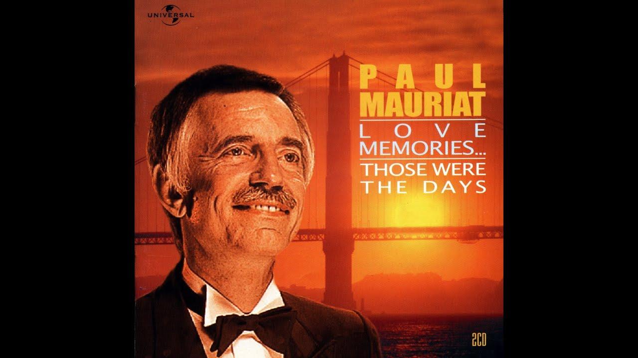 Paul Mauriat The Best Of Paul Mauriat. Vol. II