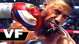 CREED 2 Bande Annonce VF (2019) streaming