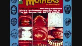 Watch Mothers Of Invention Status Back Baby video