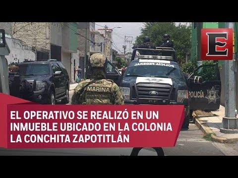 ÚLTIMA HORA: Líder del cártel Tláhuac - Chalco fue abatido