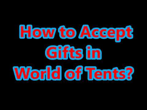 How to accept Gold in World of tanks in 1 step || 2018
