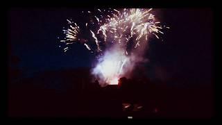 Nationale Feestdag Belgie : La Roche En Ardenne 2017 ( Luxembourg )