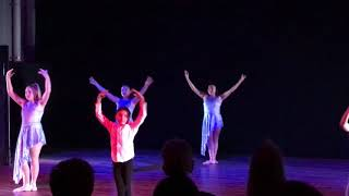 WNDC Elite Ballet Cookies and Choreography Performance 2018