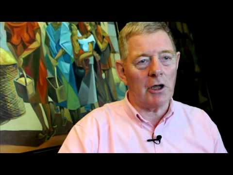 John Sheehy: Increasing Rice Yield 50% with C4 Photosynthesis