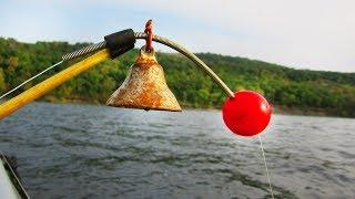 НА ЗАПРЕТНУЮ СНАСТЬ ОСЕНЬЮ! Так рыбачить ЗАПРЕЩАЛИ 15 лет! СИБИРИЯ
