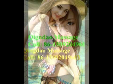 Qingdao Massage--Call 86-1509204603