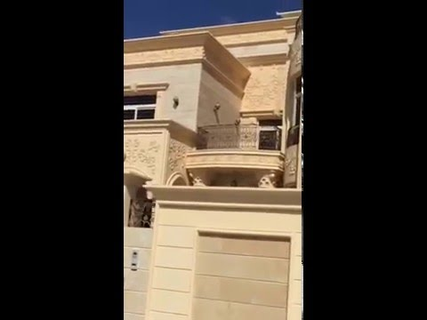 Villa For Sale Abu Dhabi - فيللا للبيع في أبو ظبي
