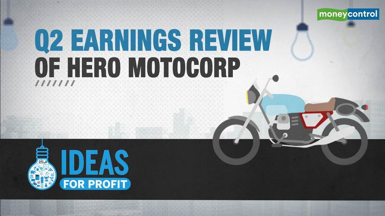 Ideas For Profit | Hero Motocorp