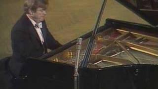 Gilels plays Rachmaninov: Prelude op.23 no.10